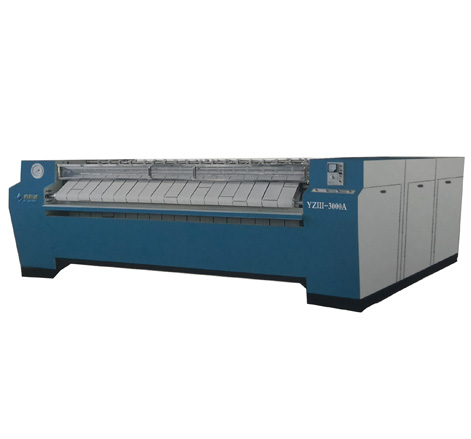 YZIII-3000A烫平机