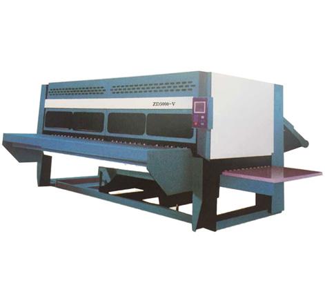 ZD3000-V型折叠机