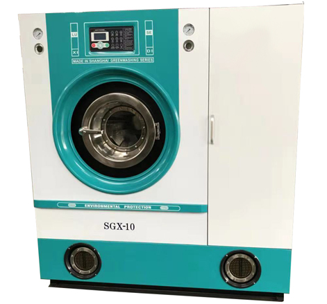 SGX石油干洗机系列