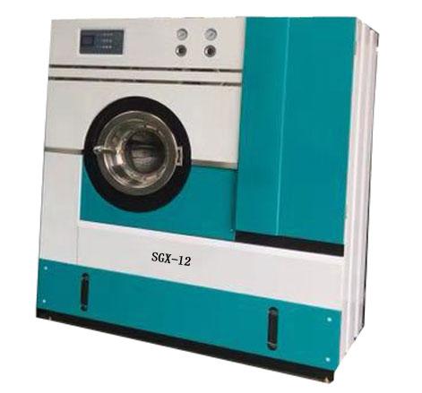 SGX石油干洗机